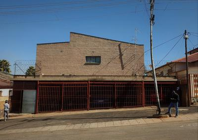 Property For Sale in Jeppestown, Johannesburg