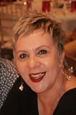 Denise Lontos, estate agent