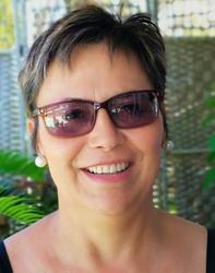 Soekie Bouwer, estate agent
